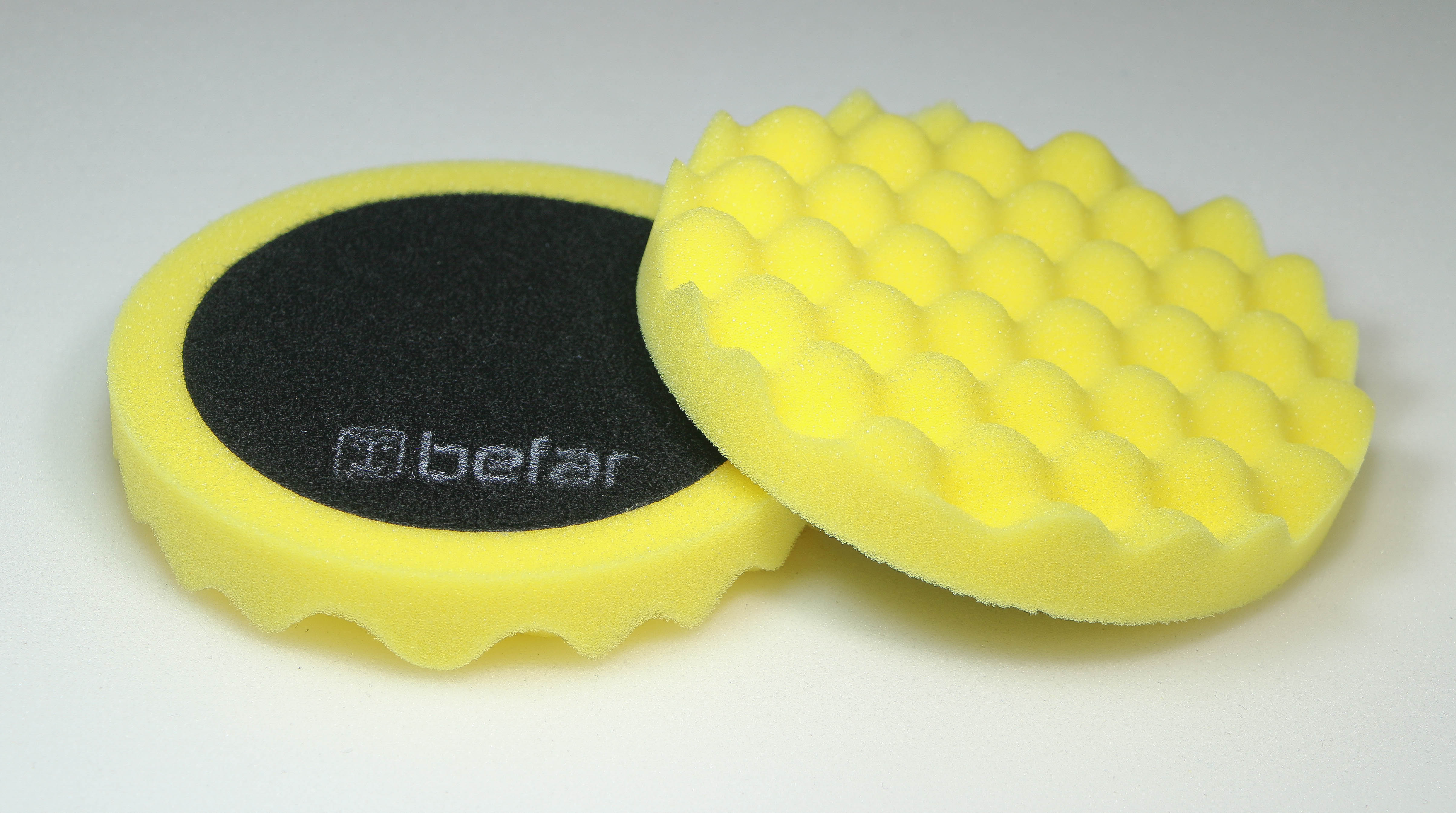 Befar Waffle - Piramit Velcro Compounding Foams